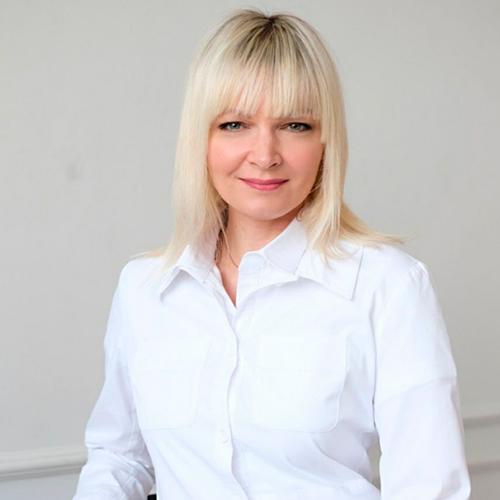 Ермощенкова Мария Владимировна