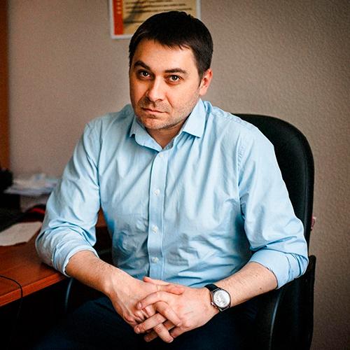 Илья Фоминцев