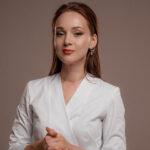 Идиатулина Альбина Владимировна