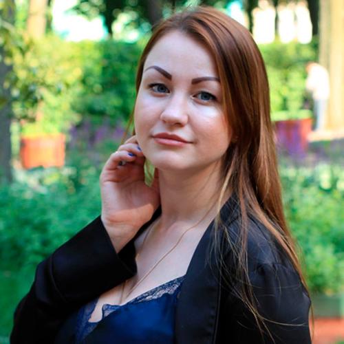 Бахвалова Анастасия Александровна